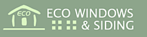 Eco Windows And Siding's Company logo