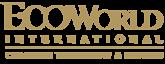 Eco World International's Company logo