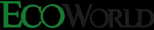 Eco World's Company logo