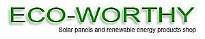 Eco-worthy's Company logo