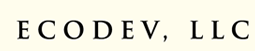 Ecodev's Company logo