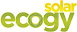 Ecogy Solar's Company logo