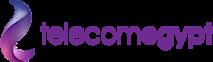 Telecom Egypt's Company logo