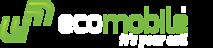 Ecomobile's Company logo