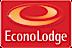 Hampton Inn Corbin, Kentucky's Competitor - Econo Lodge London Ky Hotel logo