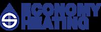 Economy Heating's Company logo