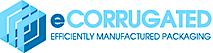 Ecorrugated's Company logo
