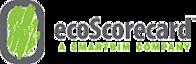 ecoScorecard's Company logo