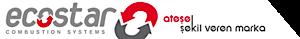 Ecostar's Company logo