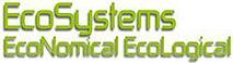 Ecosystems America's Company logo