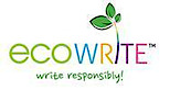 Ecowrite Pens Store's Company logo