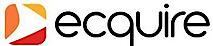 Ecquire's Company logo
