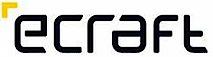 Ecraft's Company logo