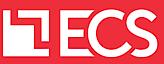 ECS's Company logo