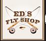 Ed's Fly Shop's Company logo