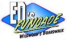Ed's Funcade's Company logo