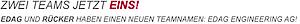 Ruecker, DE's Company logo