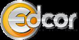 Edcor's Company logo