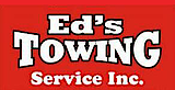 Edds And Towing's Company logo