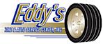 Eddys Tire And Auto Center's Company logo