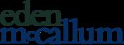 Eden McCallum's Company logo
