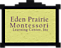 Eden Prairie Montessori Logo