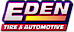 In Motion Tire And Performance's Competitor - Eden Tire And Automotive logo