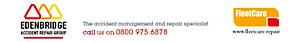 Edenbridge Accident Repair Centre's Company logo