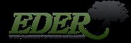 Eder Nursery The Garden-eder's Company logo