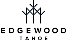 Edgewood Tahoe's Company logo