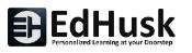 Edhusk's Company logo