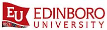 Edinboro University's Company logo