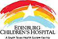 Edinburg Children's Hospital's Company logo