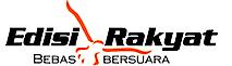 Edisi Rakyat's Company logo
