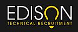 Edison Technical Recruitment's Company logo