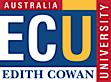 Edith Cowan University's Company logo