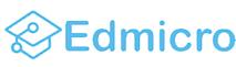 Edmicro's Company logo