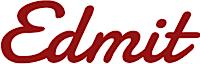 Edmit's Company logo