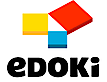Edoki's Company logo