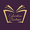 Eduboutique's Company logo