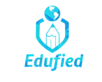 Edufied's Company logo