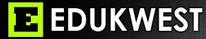 Edukwest's Company logo