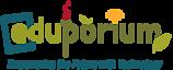 Eduporium's Company logo