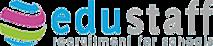 Edustaff's Company logo