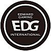 Edward Gaming's Company logo