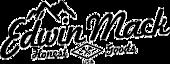 Edwin Mack's Company logo
