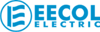EECOL Electric's Company logo