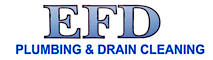 Efd Plumbing And Drain Cleaning's Company logo