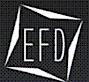 EFD's Company logo