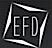 INTERTRONICS's Competitor - EFD logo